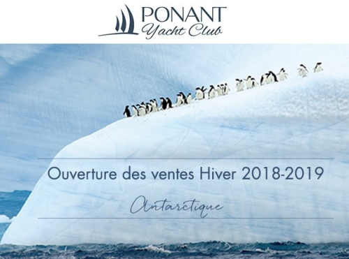 Vente antarctique