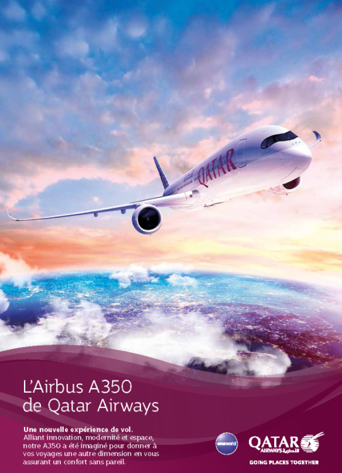 Flyer Qatar