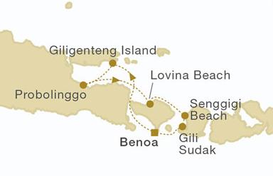 Bali ouest