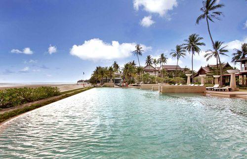 APSARA POOL BEACH