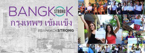 Bangkok Strong