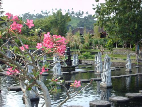 Bains royaux de Tirtagganga