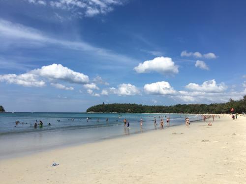 Phuket-plage
