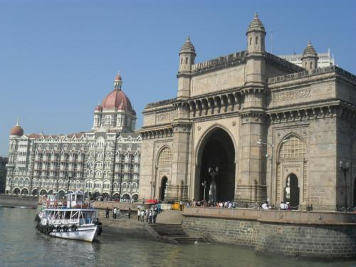 Port de Mumbai