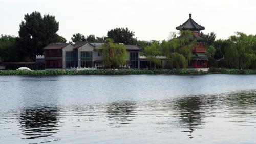 Pékin, Hutongs