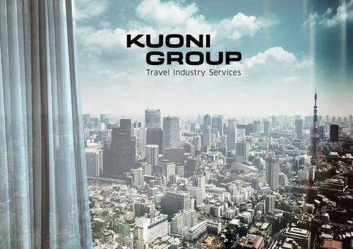 Kuoni travel industries services