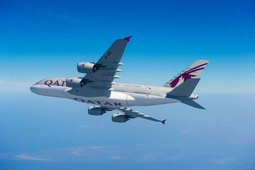 QR A380 1