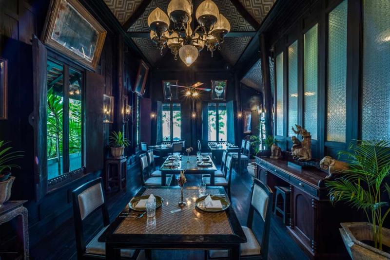 Chon-dining