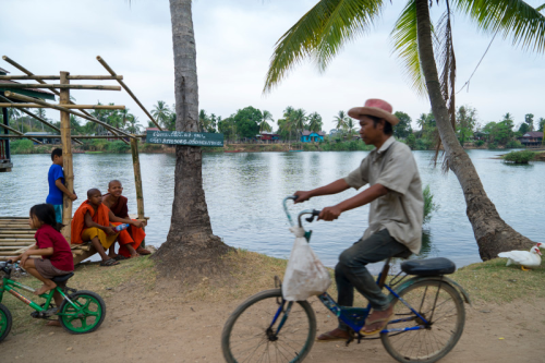 Laos, Si Phan Done