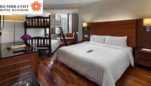 Rembrandt-Hotel-bangkok