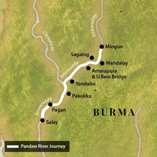 Irrawady