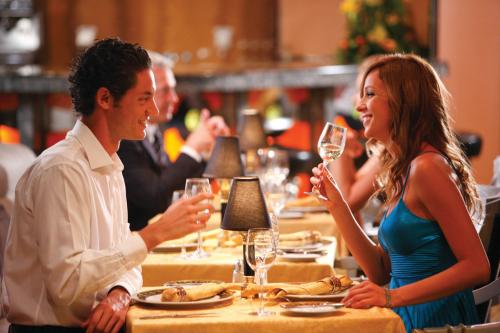 Restaurant  boissons