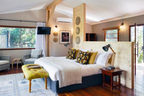 Lodge-Chambre