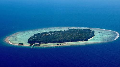 Kura Kura Resort Island
