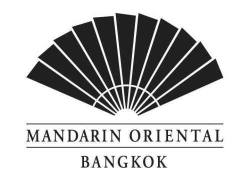 Logo Mandarin Oriental