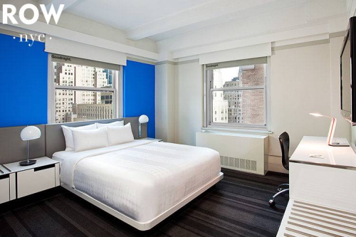 Row Hotel New York