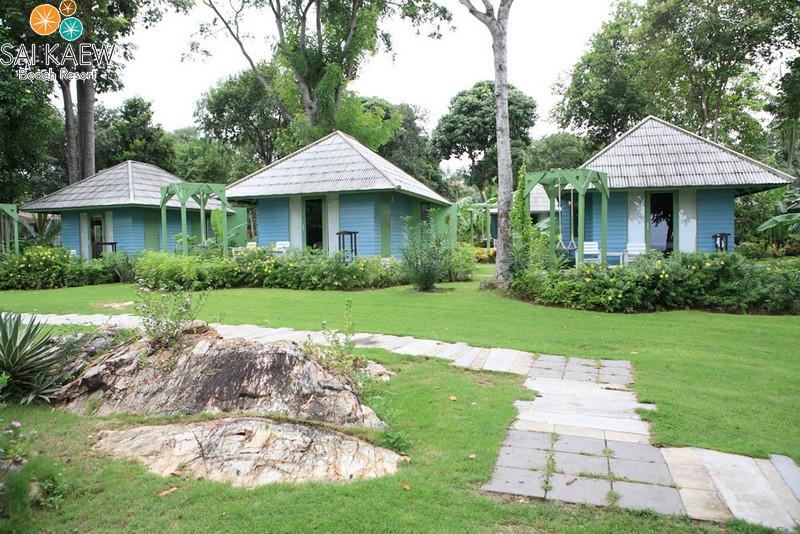 Deluxe Cottage  extérieur