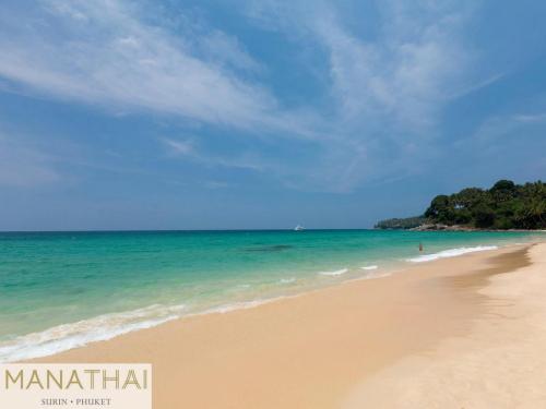Manathai Surin - plage