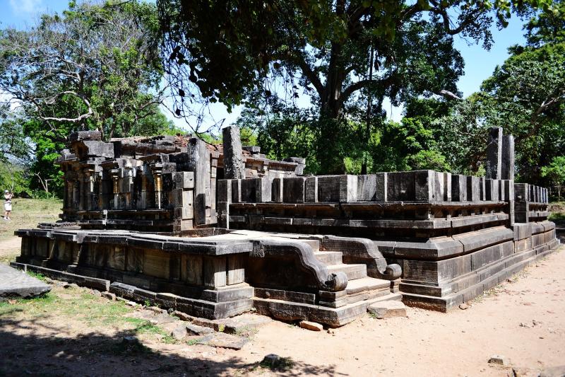 Polonnaruwa-185280_1920