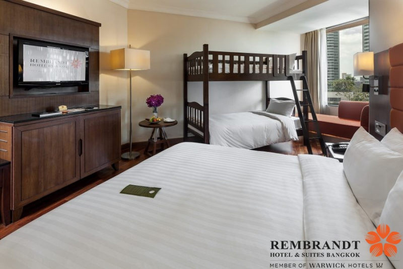Rembrandt  Family Room