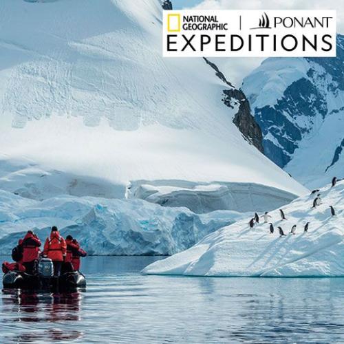 expéditions