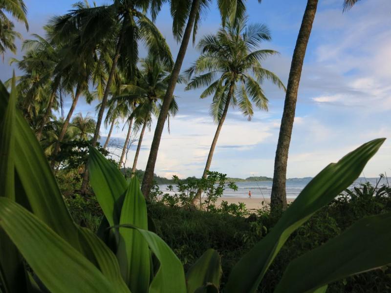 Arakan Lodge - plage et nature