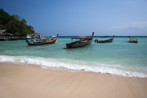 Thailande, plage