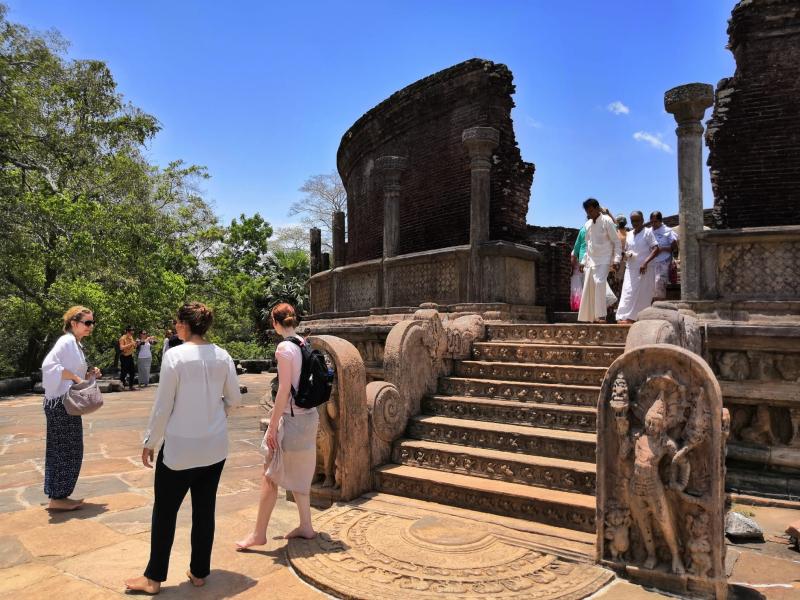 Polonnaruwa 3