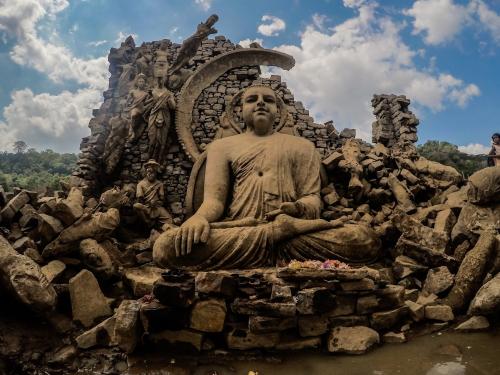 Nuwara Eliya, Bouddha