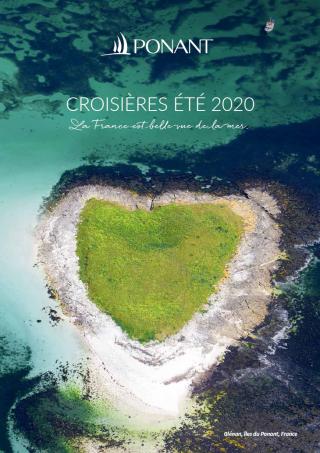 Brochure France Ponant