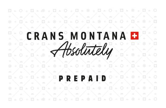 Crans-Montana Prepaid