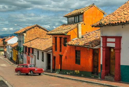 CTG Palenqueras